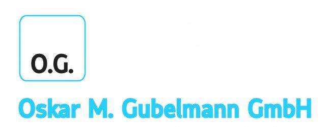 Oskar M. Gubelmann GmbH Logo